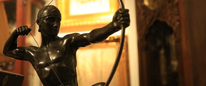 Wystawy Stałe Muzeum łowiectwa I Jeździectwa
