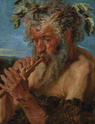Jacob Jordaens, ok. 1620-1621