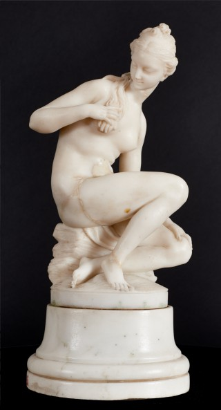 Etienne-Maurice Falconet, 3rd quarter of the 18th c.
