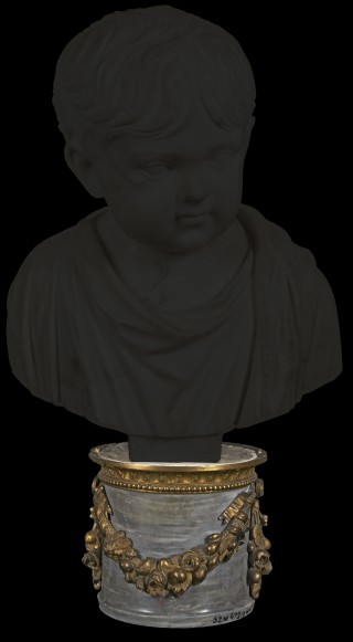 Etienne-Maurice Falconet, 4th quarter of the 18th c.