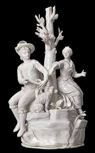 Meissen Porcelain Manufactory, late 18th c.
