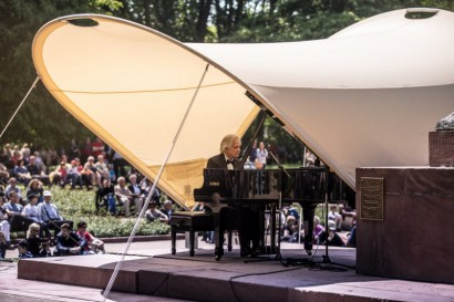 The Chopin Concerts The Summer Concerts By The Fryderyk