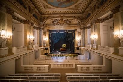 230 Rocznica Otwarcia Teatru Królewskiego łazienki Królewskie