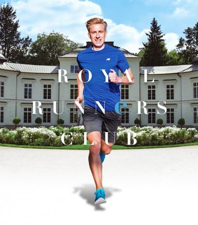 bb1a787c Zapraszamy na niedzielne bieganie w Łazienkach Królewskich.  Zróżnicowane trasy pokonasz z trenerami New Balance. Royal Runners  Club