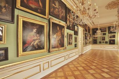 Muzeum W Warszawie Za Darmo łazienki Królewskie