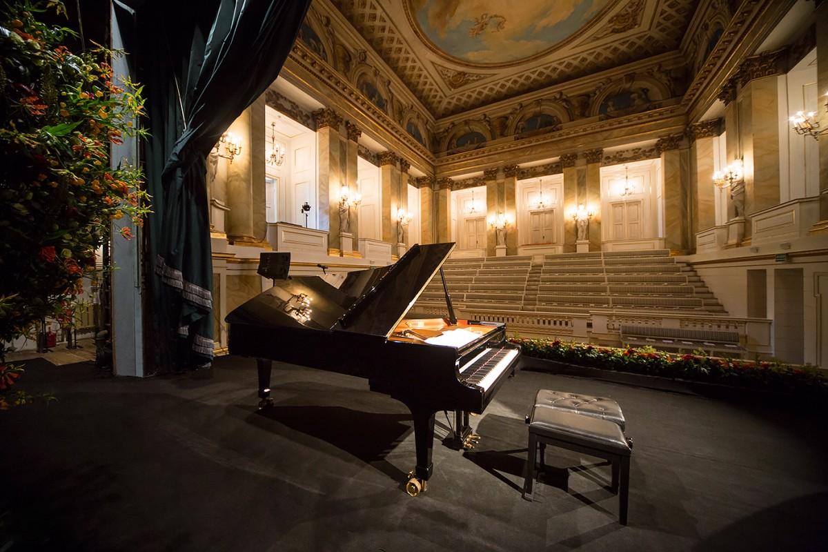 Teatr Królewski I Stara Oranżeria