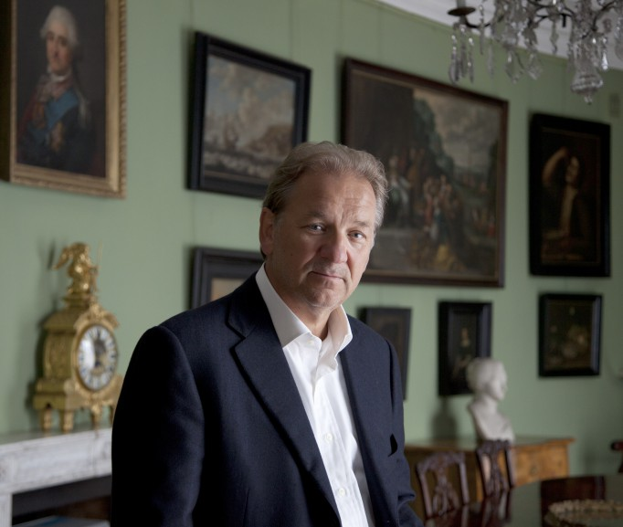 Second term of office for the Director of the Royal Łazienki Museum