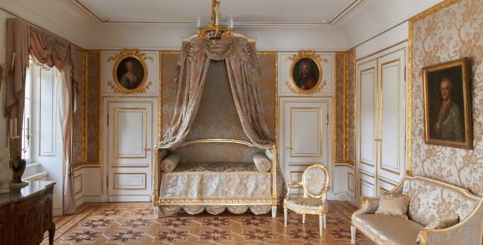 Luty 2016 W Muzeum Poznaj Sekrety Królewskiej Sypialni