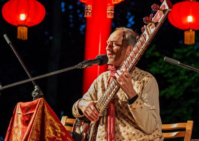 Festiwal Lampionów Chińskich 2016 Wybrzmiały Orientalne