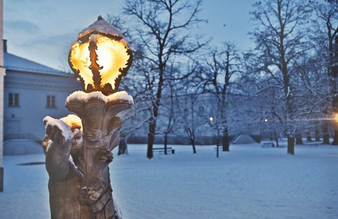 Zimowe Opowieści Lekcje Muzealne Dla Uczniów Aktualności