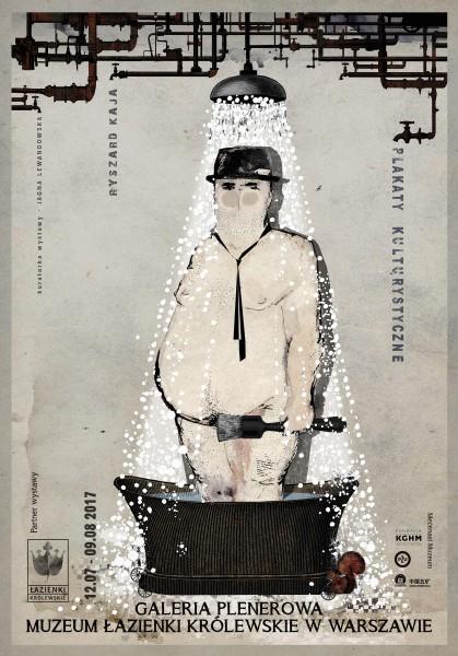 Ryszard Kaja Plakaty Kulturystyczne Aktualności