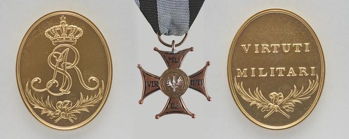 "Wystawa ""Virtuti Militari"" | Łazienki Królewskie"