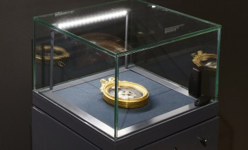 Unique star of a Napoleonic Marshal. On display for the first time