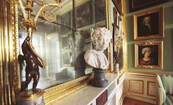 Regulamin Zwiedzania łazienki Królewskie