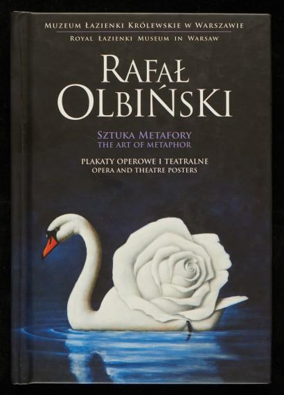 Rafał Olbiński Sztuka Metafory Publikacja